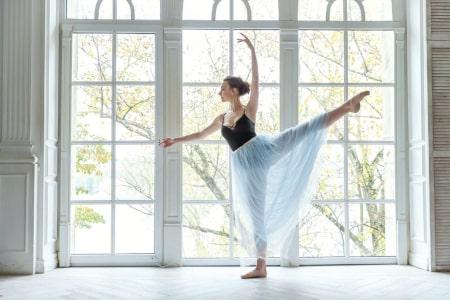 syndrome du piriforme danse classique